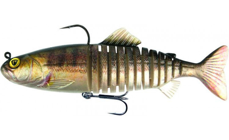 Fox Rage Replicant jointed Super Natural 18cm 80g